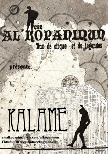 AFFICHE+KALAME+AL'KOPANINUN