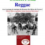 Concert Brasserie du Vercors 13 mars 2015